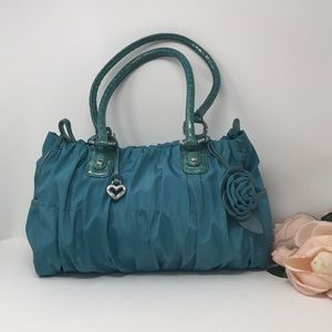 Brighton Women's Bag Blue
